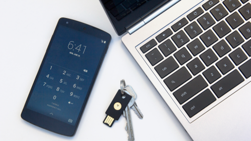 WebAuthn: uno standard aperto per l'autenticazione senza password