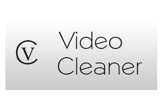 VideoCleaner