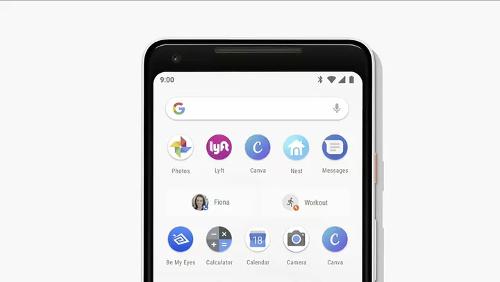 Android P: tutte le novità