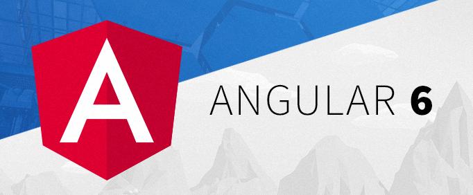 Angular 6: tutte le novità
