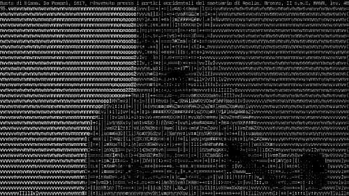 Visualizzare immagini da shell Linux con FIM