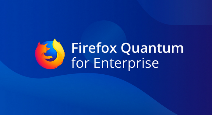 Firefox 60: Windows Group Policy e Quantum for Enterprise