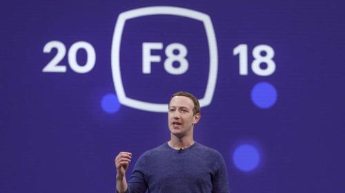 Facebook F8: API dedicate e Realtà Virtuale