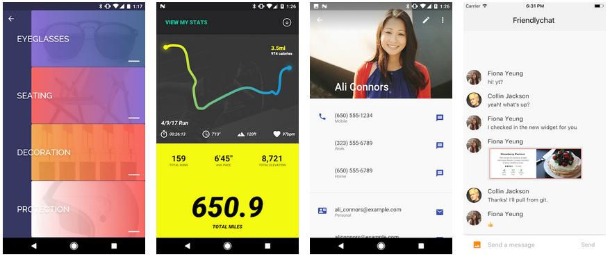 Flutter: Google aggiorna il suo SDK per il mobile