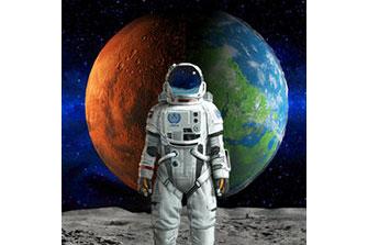 TerraGenesis – Colonia spaziale