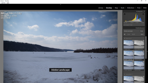 Adobe Lightroom: 3 alternative Open Source