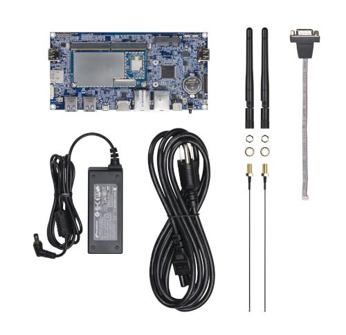 SOM-9X20 starter kit