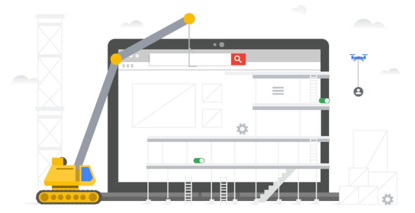 App Maker: Google tool per lo sviluppo no-code
