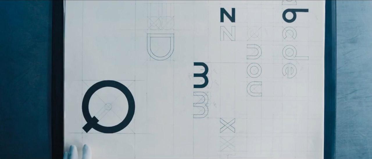 Adobe riporta in vita i font della Bauhaus