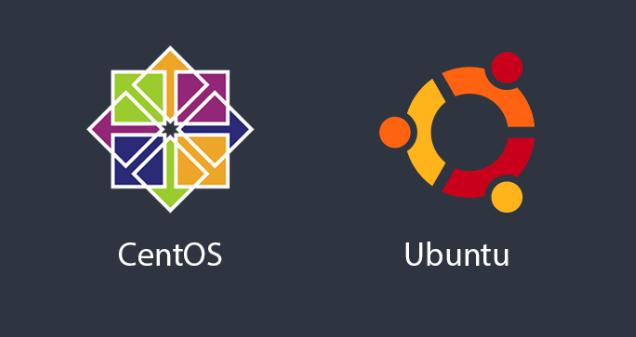 CentOS vs Ubuntu (in azienda)