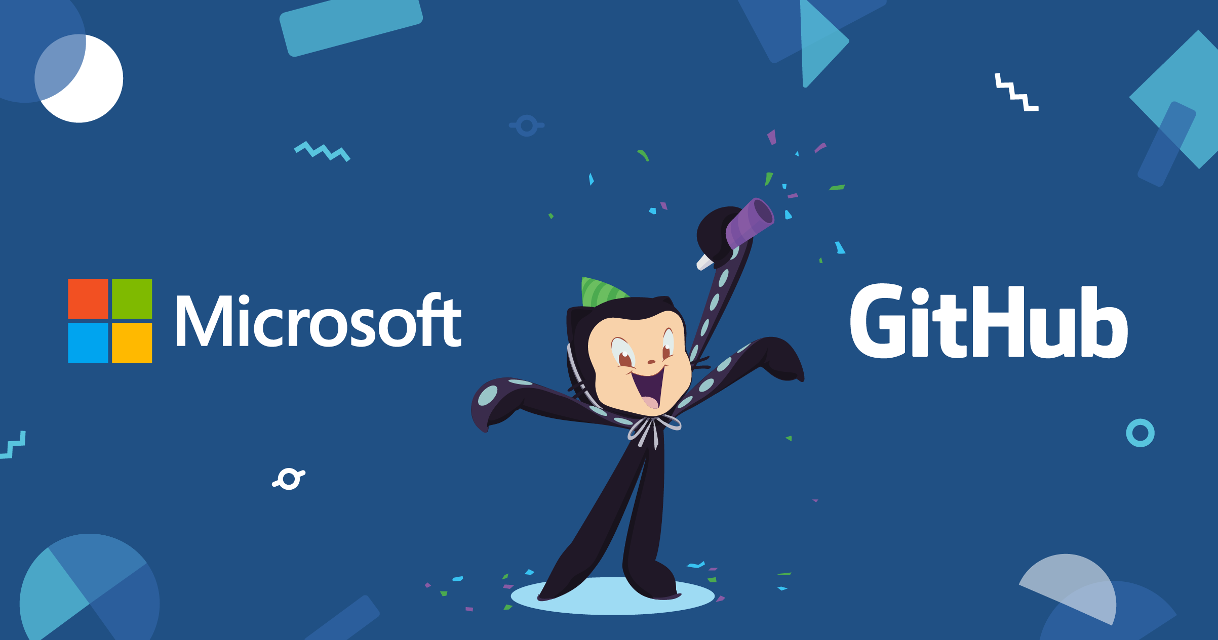Microsoft ha acquisito Github