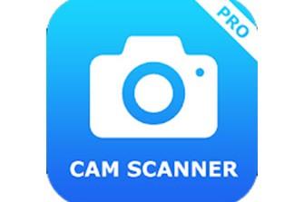 Camera To PDF Scanner Pro