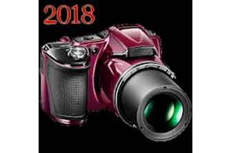 Fotocamera Hd