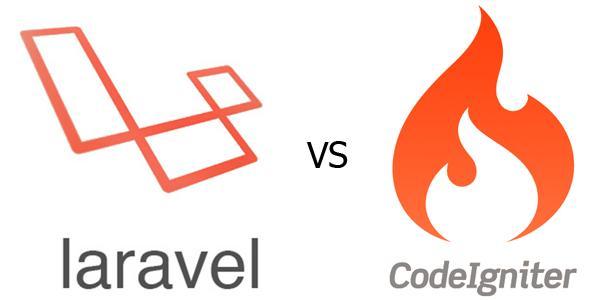 Framework challenge: Code Igniter vs Laravel