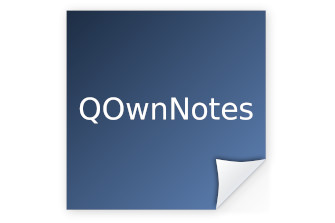 QOwnNotes