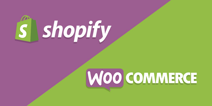 WordPress e-commerce: Shopify vs WooCommerce