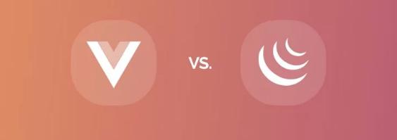 jQuery vs VueJS: generazioni a confronto