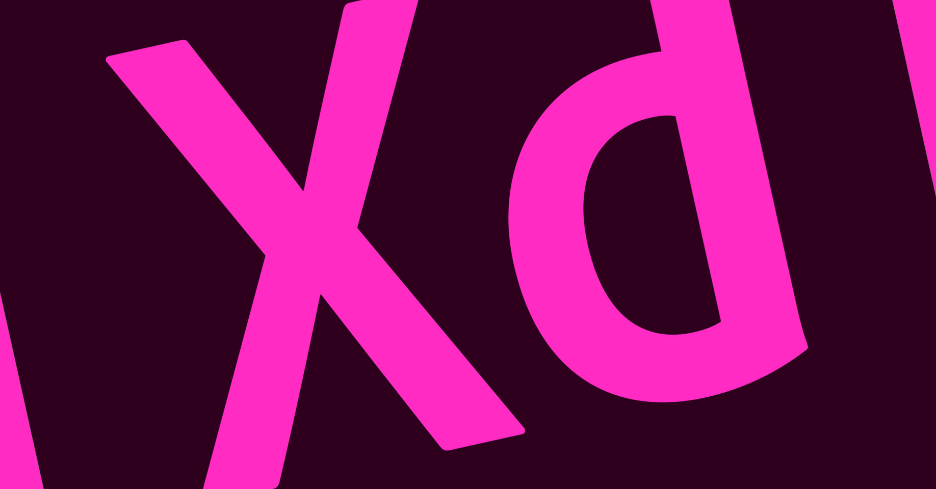 Adobe XD: grandi novità per l'UI/UX design