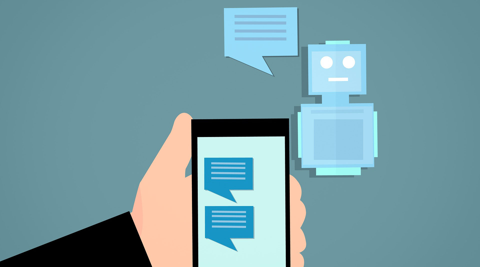 Chatbot per Facebook: come sfruttarli per il business online