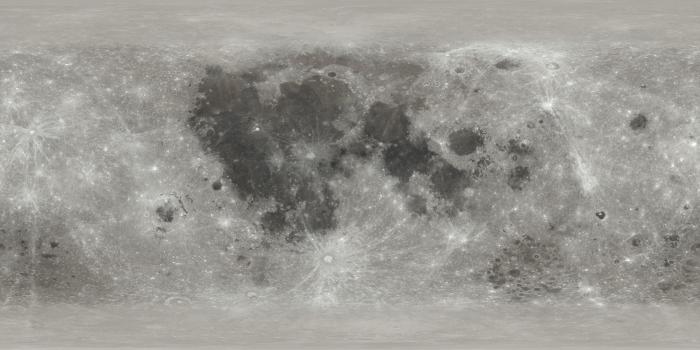 CGI Moon kit