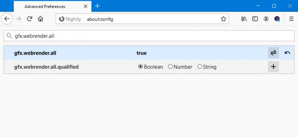 Firefox: abilitare la Site Isolation