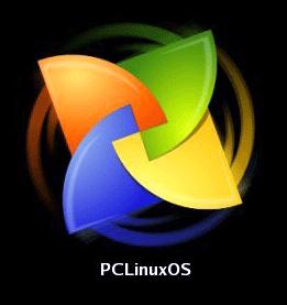 Il logo di PCLinuxOS