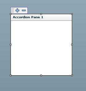 Screenshot del componente