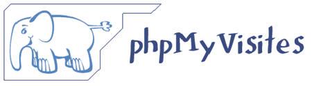 Logo di phpMyVisites
