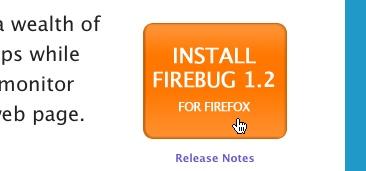 Installiamo Firebug