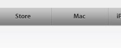 Navigazione Apple.com