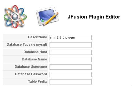 JFusion plugin editor