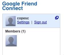 avatar Friend Connect