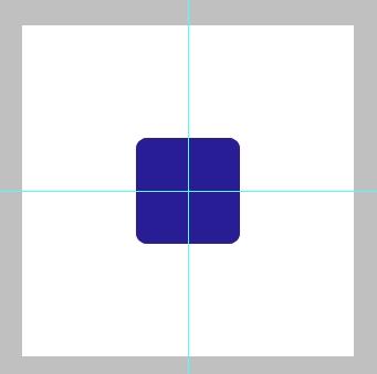 Creazione del quadrato