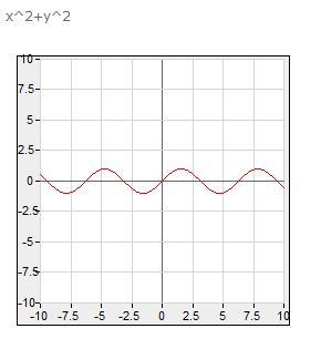 Mathfiltee example