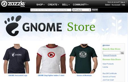 Gnome Store