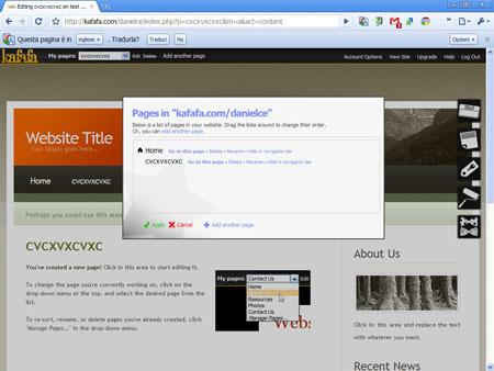 Kafafa, la piattaforma di pubblicazione