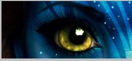 Occhio originale di un Navi