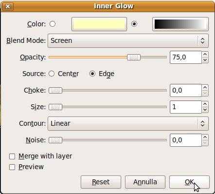 innerglow