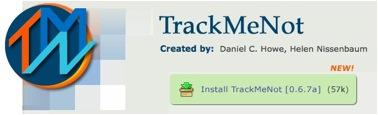 TrackMeNot