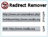 Redirect Remover