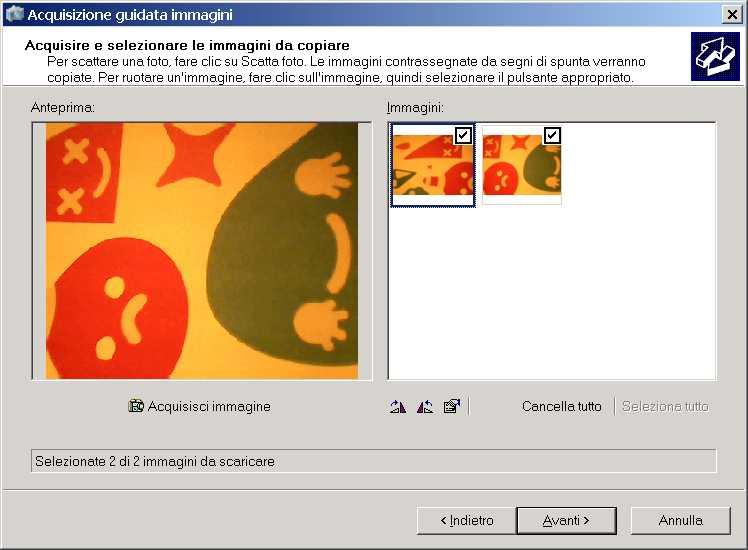 Acquisizione guidata immagini (4)