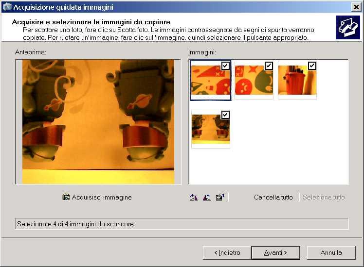 Acquisizione guidata immagini (5)