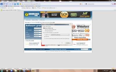 Firefox: Conferma download estensione