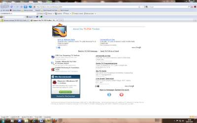 Firefox: Finestra presentazione componente aggiuntivo