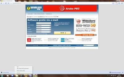 Chrome: Mostrare l'estensione nella cartella download
