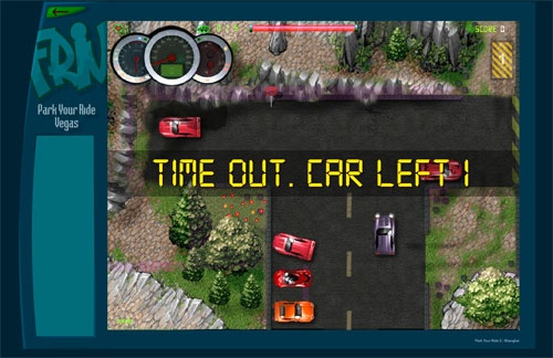 Figura 1: Friv: portale con oltre 250 giochi in flash