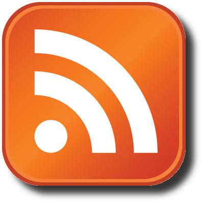 Icona RSS disponibile nei siti web