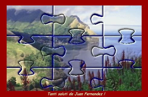 Effetto puzzle