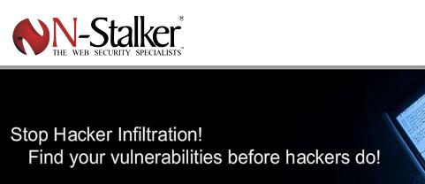 N-Stalker free version