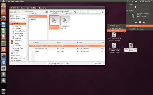 Figura 10: La schermata di GRUB 2